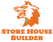 Store House Builder
